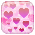 Heart Live Wallpaper icon