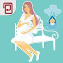 الأم العربية | الأم والطفل icon