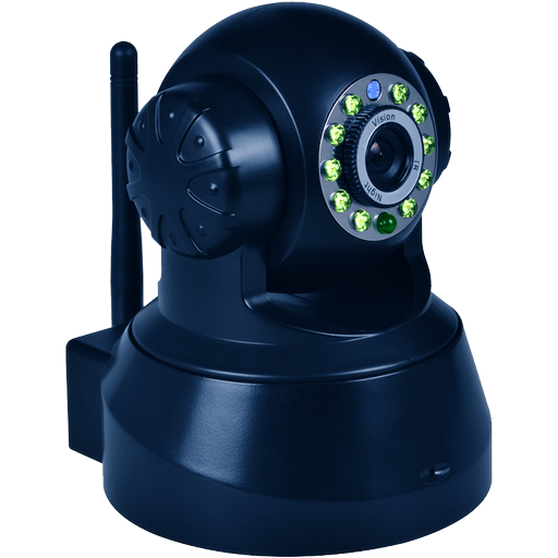 IP Camviewer for Edimax LOGO-APP點子
