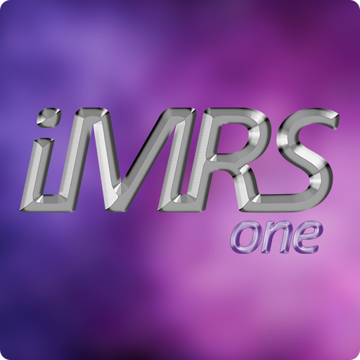iMRS one LOGO-APP點子
