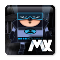 New Batboy MXHome Theme icon