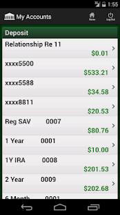 BI Mobile Banking - screenshot thumbnail