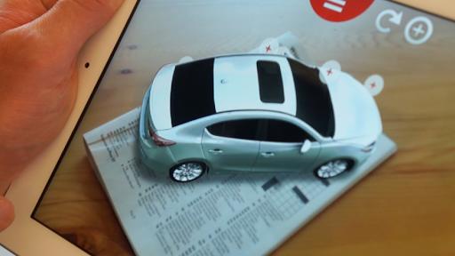 Virtual Mazda3