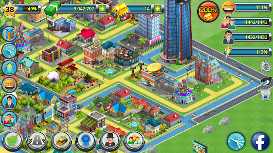 City island 2 building story sim town builder android apps on google play House remodeling games online
