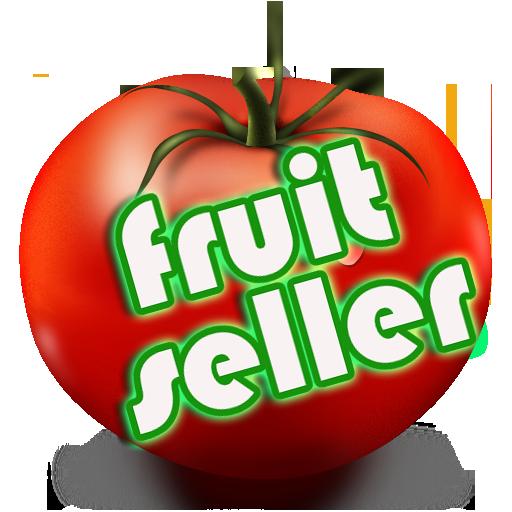 Fruit Seller 休閒 App LOGO-APP開箱王