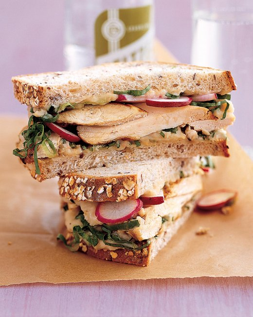 The Food Lab: My 19 Favorite Summer Grilling Recipes ...  |Recipes Grilled Chicken Subs