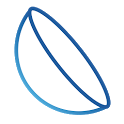 Contact Lens Tracker FREE icon