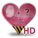 Crazy Love Calculator HD icon
