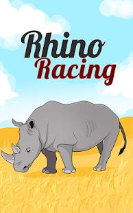 Rhino-Race-Game 2
