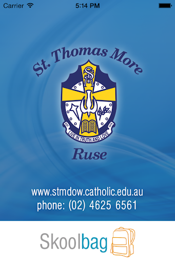 St Thomas More Ruse