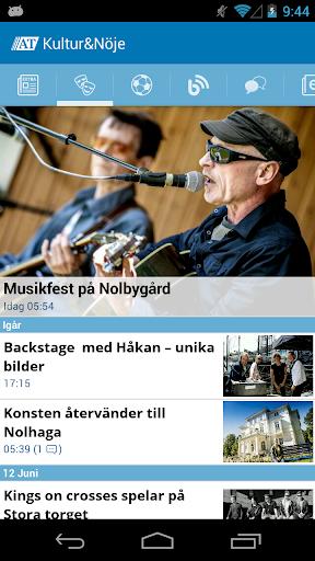 Alingsås Tidning