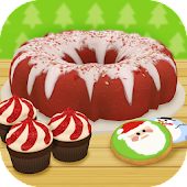 Baker Business 2: Cake Tycoon - Christmas Free