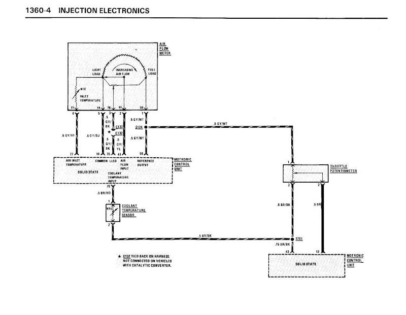 31 Coolant Temperature Sensor Wiring Diagram