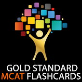 MCAT Flashcards