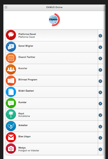 玩教育App|EKMUD 2015免費|APP試玩