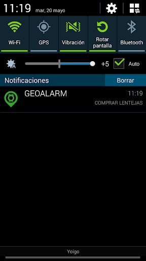 GeoAlarm|玩生活App免費|玩APPs