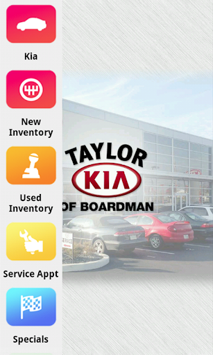 Taylor Kia of Boardman