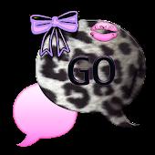 GO SMS THEME/LeopardGift4U
