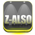 ZAlso GO Launcher Getjar Theme icon