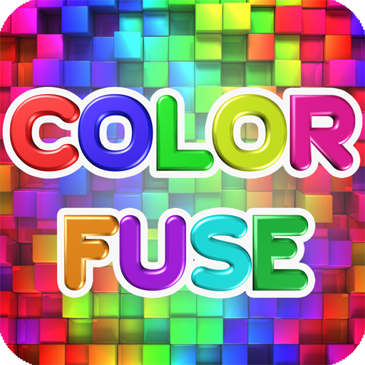 Colorfuse