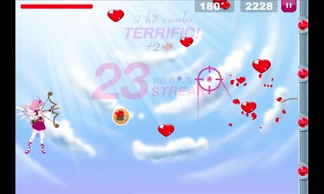 Cupette - screenshot