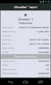 iShredder 3 PRO v3.0.6