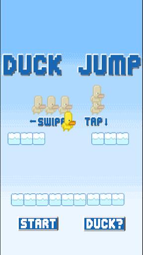 Duck Jump