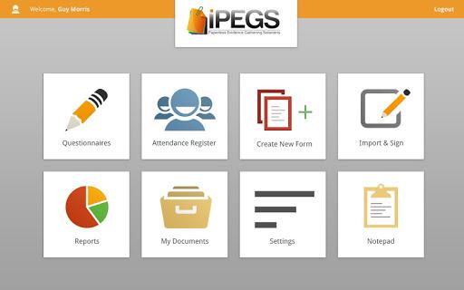 免費下載商業APP|iPegs - Form Builder Pro app開箱文|APP開箱王