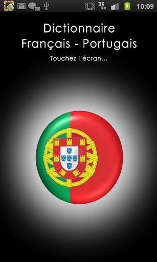 Dictionnaire portugais - Lite