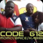 Code 612