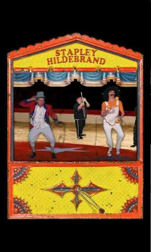 ShredSF Circus
