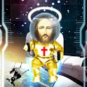 Jesus Christ Hyperspace icon