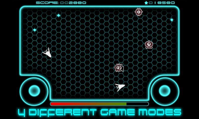 Aetherium I - The Escape- screenshot