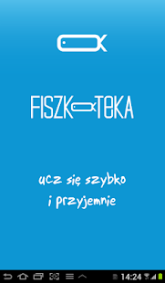 Fiszki Fiszkoteka®- screenshot thumbnail