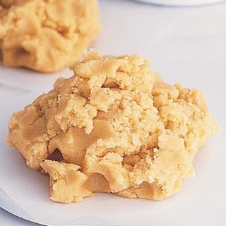 Basic Sugar-Cookie Dough.