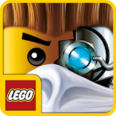 Game LEGO® Ninjago REBOOTED APK for Windows Phone