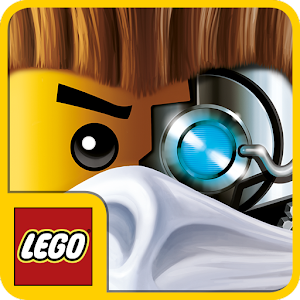 LEGO® Ninjago™ REBOOTED Icon