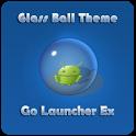 GlassBall Theme Go Launcher EX icon