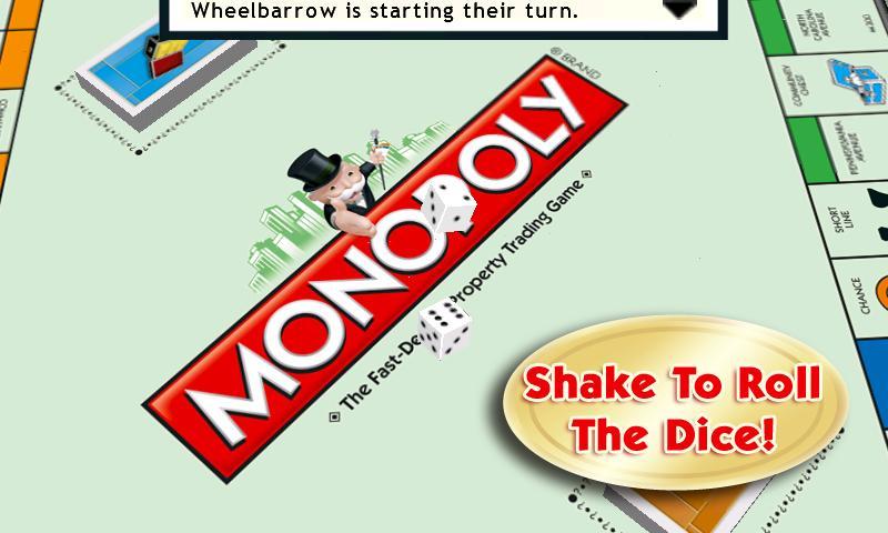 MONOPOLY Game screenshot #3