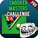 Snooker Masters Challenge Pro icon