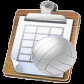 McStats-VBall VolleyBall Stats