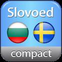 Bulgarian<->Swedish dictionary logo
