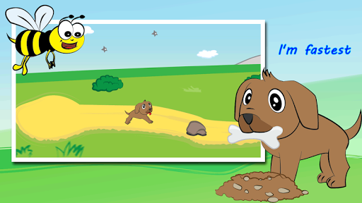 PIU the impish,Animals Games' 1.2 screenshots 6