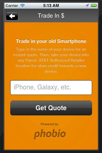 【免費商業App】Parrot-APP點子