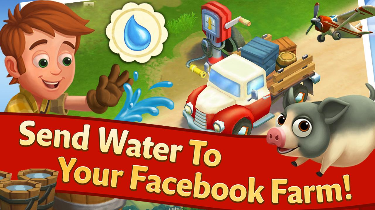 Farmville 2 Country Escape Apk By Zynga Details
