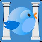 PolisTweet - politica italiana icon