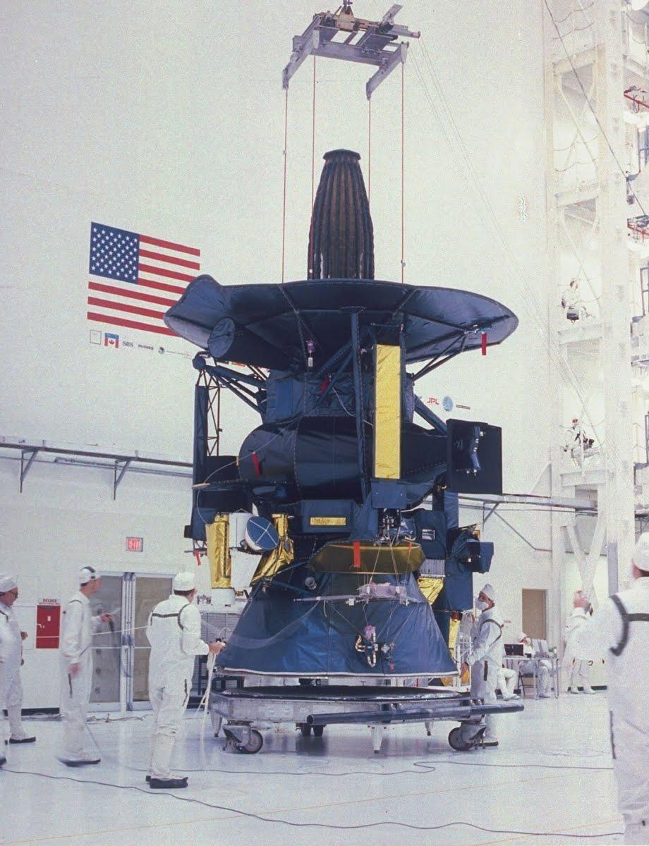 nasa galileo spacecraft - HD920×1200