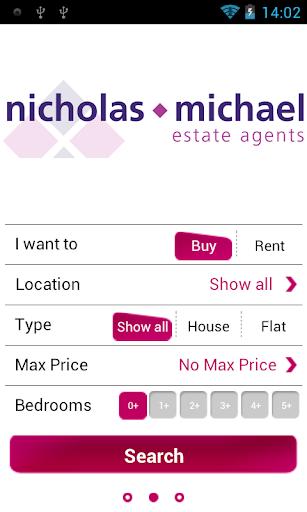 Nicholas Michael Estate Agents