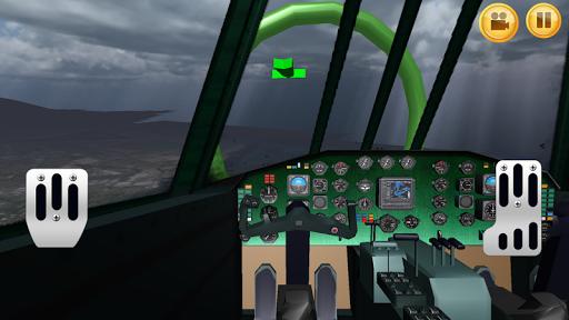 Airplane Sim 3D