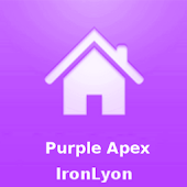 Purple Apex